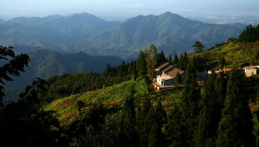 薤山国家森林公园03