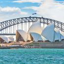 悉尼曼利海灘+悉尼歌劇院一日遊(領略城市魅力和精華+歌劇院內部參觀)