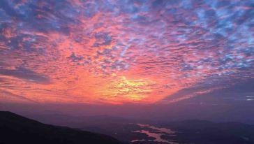 仙公山景区图片1