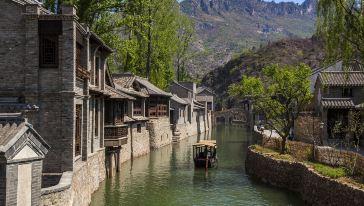 长道桥春 (3)