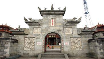 衡山风景区 (4)