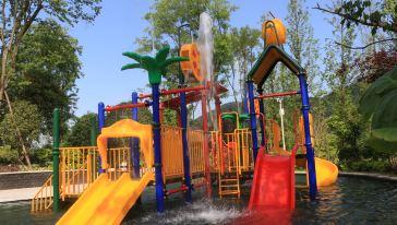 儿童戏水池-1