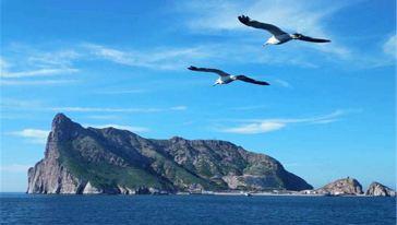 长岛海上游图片 (7)