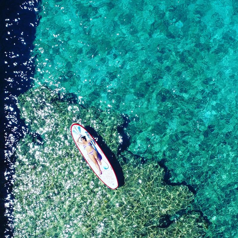 斐濟瑪拉瑪拉海灘俱樂部+斐濟瑪瑪努卡群島一日遊(半小時船程/網紅俱樂部/海天一色無邊泳池)
