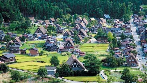 Hida Takayama to Osaka Kyoto + Shirakawago + Kanazawa and Kita Park + Lake Biwa Tour