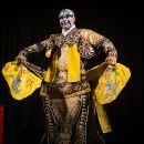 Peking Opera at Liyuan Theater Ticket