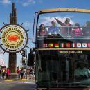 Big Bus San Francisco 三藩市隨上隨下觀光巴士(品牌直簽,閃電出票)