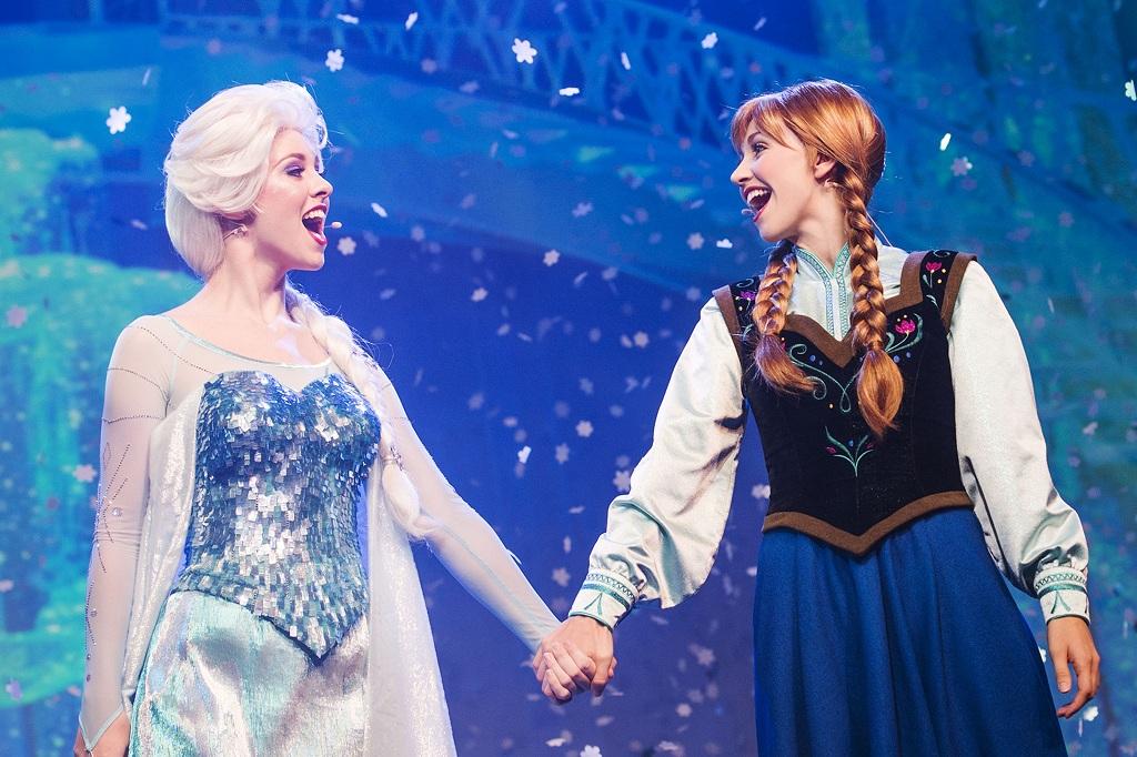 7冰雪奇缘© Disney