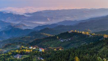 薤山国家森林公园09