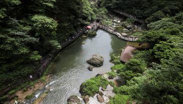 三峡大瀑布03