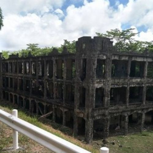 Corregidor Island Day Tours