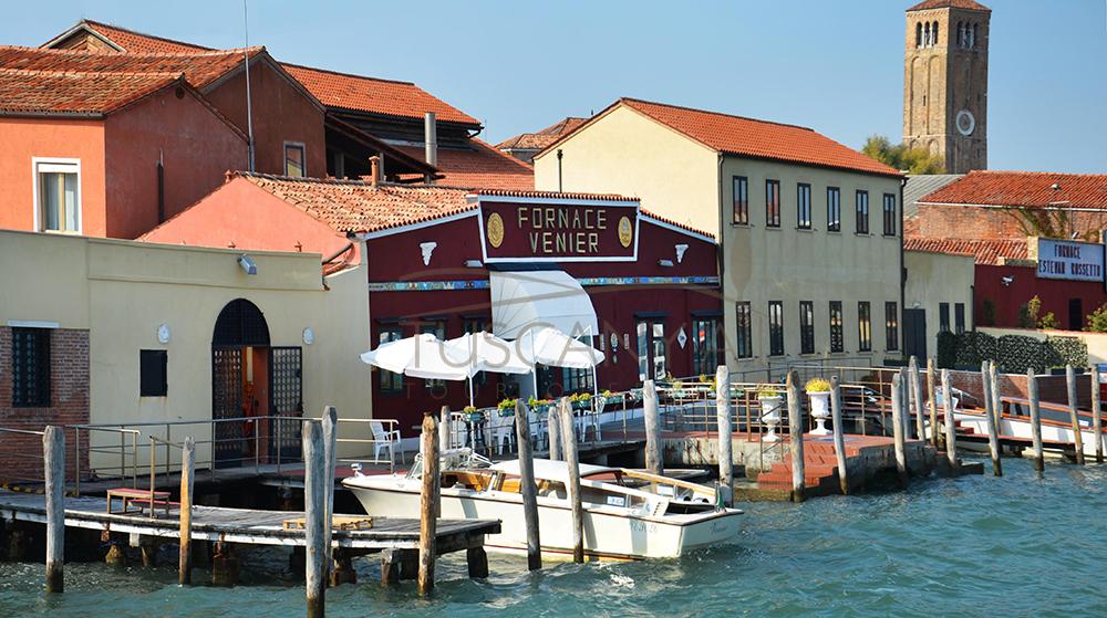 Murano Island + Burano Island + Torcello Island Day Tour [Venice Three Islands Tour English Tour]