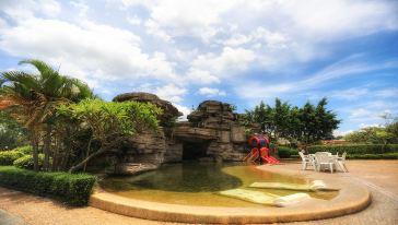 白盆湖温泉 (3)