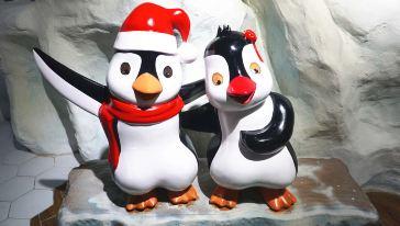 12企鹅餐厅5
