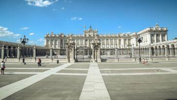 马德里王宫 (3)