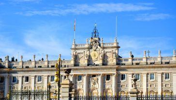 马德里王宫 (5)