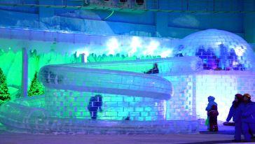 冰雪世界 (4)