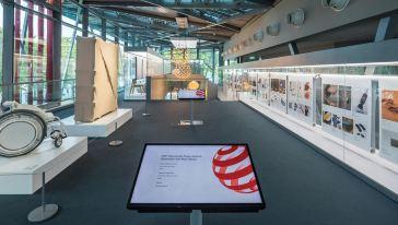 红点设计博物馆1