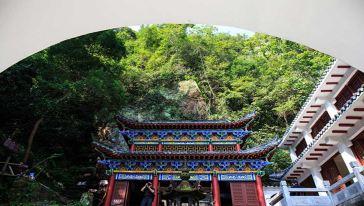 鸣凤山风景区 (7)