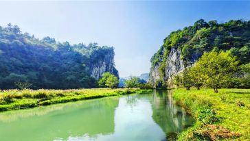 湄江风景区 (12)