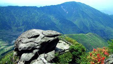 衡山风景区 (5)