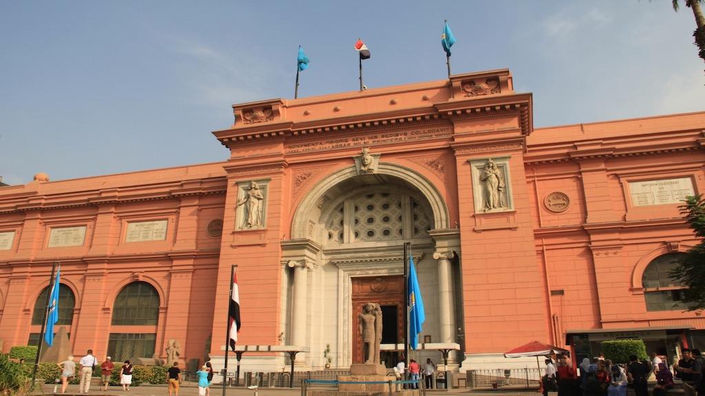 埃及開羅 獅身人面像+吉薩金字塔一日遊(2人起獨立成團 中文導遊 多套餐可選)