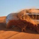 Dubai Desert Safari Excursion