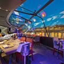 [Three-course French Dinner] Seine River Cruise Lunch/Dinner