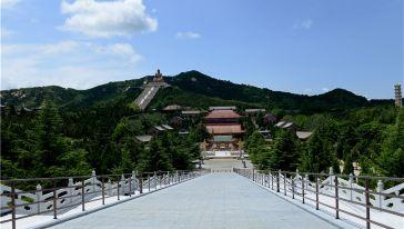 南山禅寺 (2)
