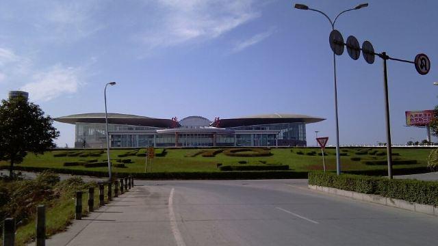 绵阳南郊机场接送机