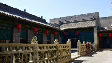 晋商文化博物馆 (2)