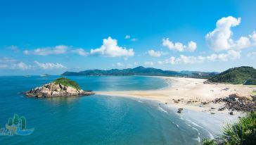 飞沙滩旅游区-林荣波