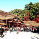 天滿宮+櫛田神社+天神地下街+一蘭拉麵總店包車一日游