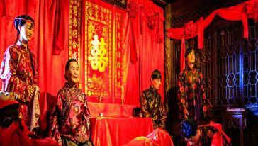 4閩南文化區