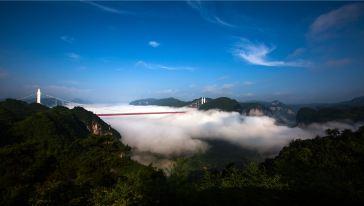 矮寨大桥 (2)