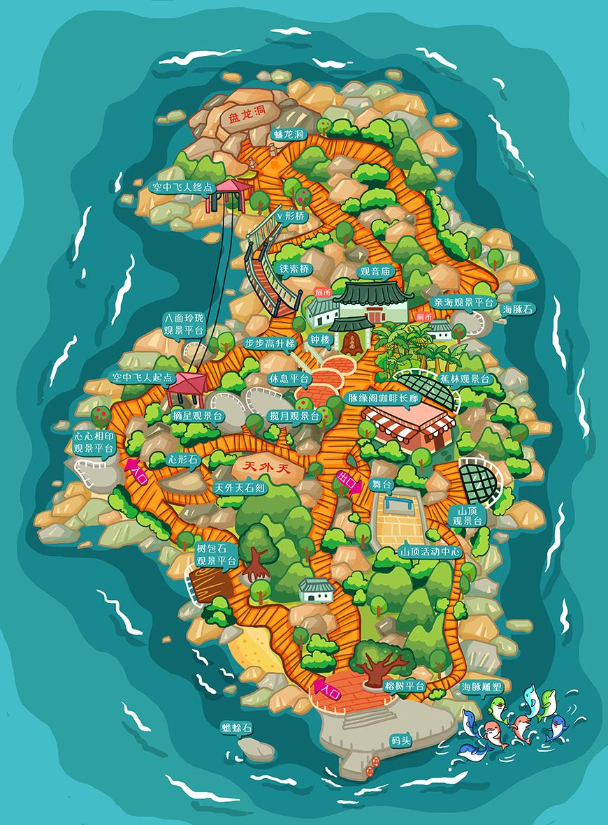 古舟岛 (1)