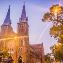 Ho Chi Minh City English Speaking Guide Service
