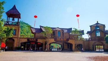 紫莲森林度假村(5)