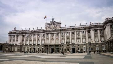 马德里王宫 (4)