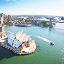 澳大利亞悉尼皇室風情中文奔馳小團一日遊(悉尼歌劇院入內/塔龍加動物園/曼利海灘)