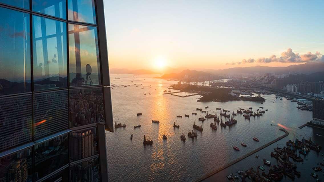 Special 2-Person Deals | Sky100 Hong Kong Ticket