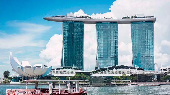 싱가포르 워터비 리버 크루즈 탑승권