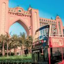 Dubai Big Bus Hop-On Hop-Off Tours