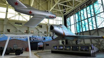 太平洋航空博物馆3
