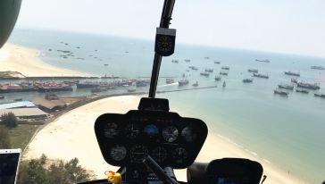 北海直升机(10)