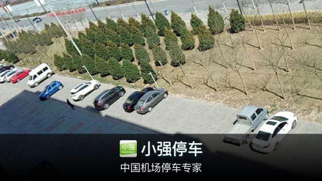 中川机场 自助停车+接送(小强)