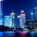 上海東方明珠+透明觀光廊+浦江遊船一日遊
