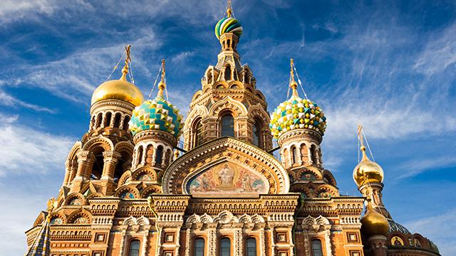 St. Petersburg CityPass (2/3/5 Day Pass)