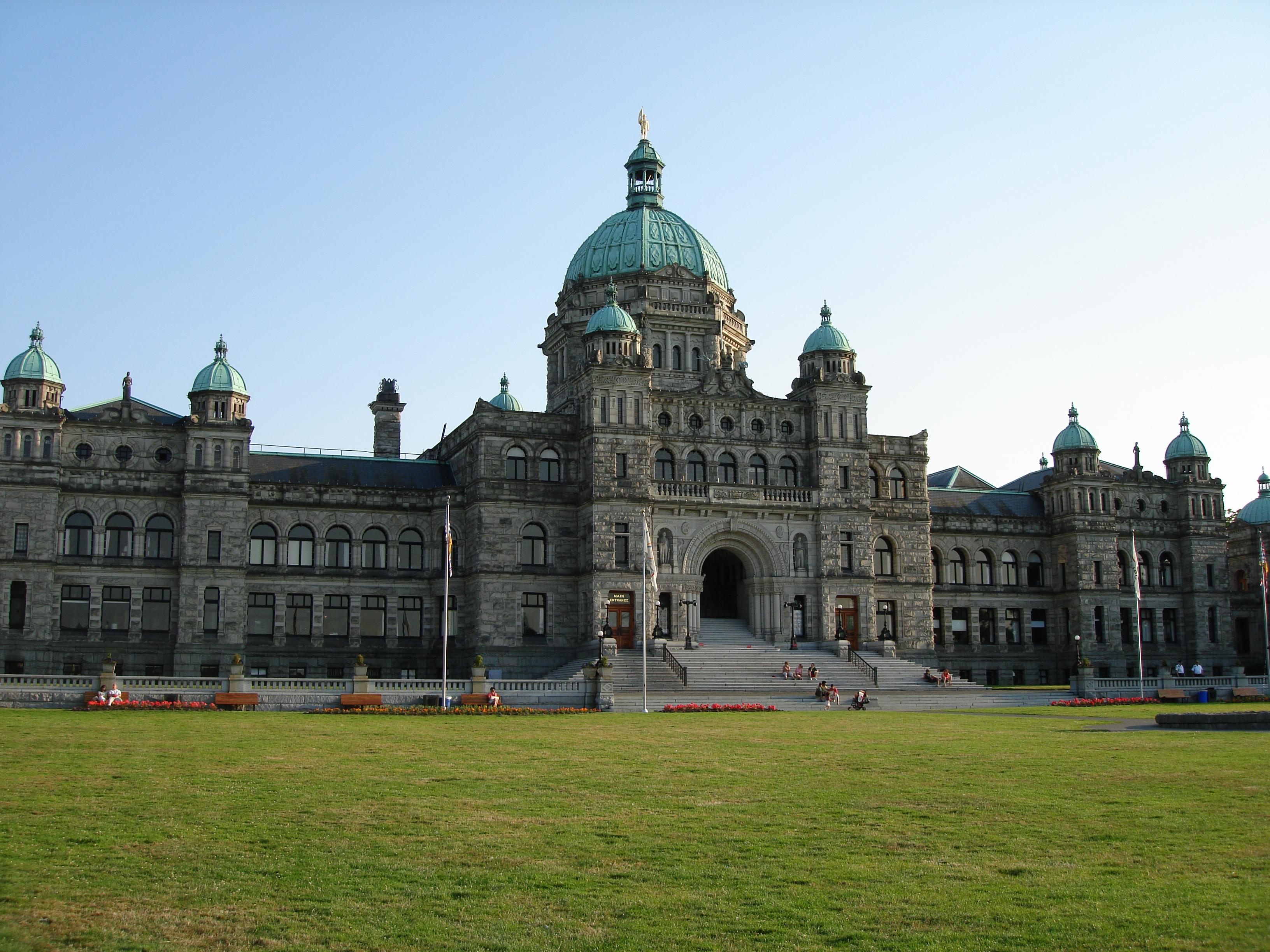 加拿大維多利亞與布查特花園一日遊(全球華人信心保證 包往返渡輪票 包花園門票)