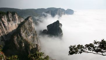 水上恩施野三峡 (7)